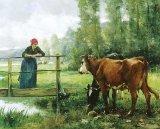 Vindem vaca!