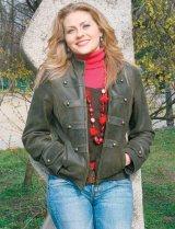 """Mirela Boureanu - """"Singura avere pe care o am sunt aplauzele"""""""