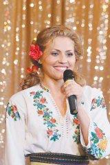 Mirela Boureanu -