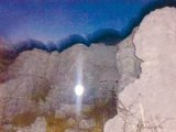 Sferele luminoase de la Col de Vence