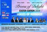"""Ateneul Roman isi redeschide portile pentru """"Proms of Delight"""""""