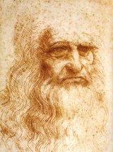 """Leonardo da Vinci si """"Cina cea de Taina"""""""