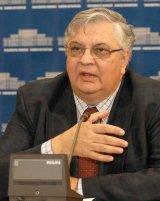 """Prof. dr. Mircea Cosea - """"Nu avem un program coerent anti-criza"""""""