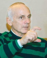 Nicolae Radulescu Dobrogea -