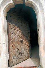 In Muntii Neamtului, la Manastirea Tazlau