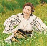 Folclorul romanesc poarta doliu: Valeria Peter Predescu
