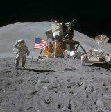 Americanii pe Luna * Adevar sau mistificare?