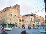 Bologna, amor' mio!