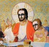 Profetia pictata a parintelui Arsenie Boca