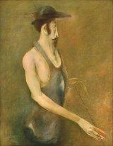 Regal de pictura la Sala Dalles din Bucuresti: VLADIMIR ZAMFIRESCU