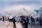 Cum sa ne pazim de un tsunami