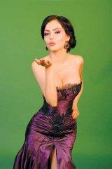 Andreea Mantea -