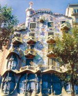 Orasul din vis: BARCELONA