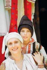 Sarbatoare in Dumbrava Sibiului
