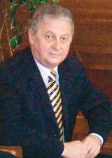 Dr. Mihail Florovici - Ambasadorul Romaniei in Muntenegru