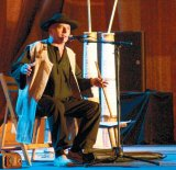 Festivalul Enescu - Grigore Lese