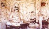 VIMANAS: fabuloasele nave zburatoare din India Antica