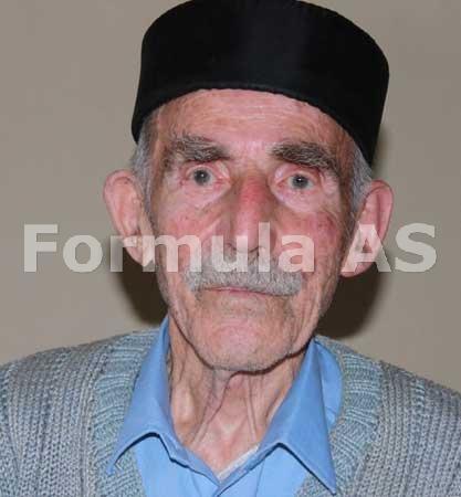 Dr. Duro Batricevici -