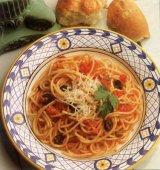 Bucatarie italieneasca de toamna