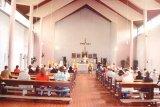 Biserica pribeaga a romanilor din Koln