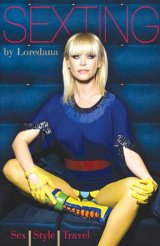 Cu Loredana Groza, despre dragoste si sms