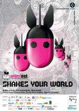 Festivalul International al Filmului de Animatie - Bucuresti 2009