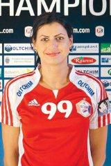 "Narcisa Lecusanu - ""In Romania, euforia victoriei tine putin. Oamenii au uitat sa se bucure"""
