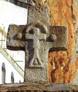 OSTROG - manastirea dintre nori