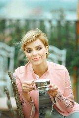Gianina Corondan -