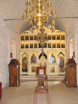 Urme romanesti in Muntenegru - Biserica vlahilor
