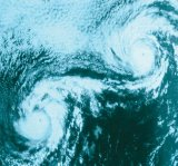 Calatorie intr-un uragan