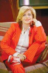 Loredana Groza -