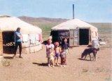 Tezaurele din pustiul Gobi