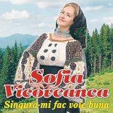 50 de ani de cantari: Sofia Vicoveanca -
