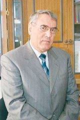 Veaceslav Ciuhrii -