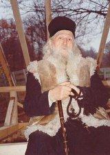 Cu parintele CLEOPA, despre Rugaciunea inimii