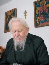 S-a stins un mare duhovnic - Parintele TEOFIL PARAIAN de la Sambata