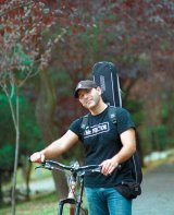 Verde pentru biciclisti!
