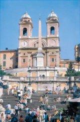 ROMA - La Dolce Vita...