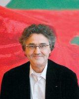 Despre filmul documentar romanesc cu un maestru al genului: Thierry Garrel
