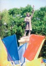 Basarabia, altfel decat o stiti: Zidul Berlinului de pe Prut