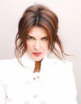 "Monica Barladeanu - ""Nu m-a interesat niciodata sa fiu o fata cu bani si atat"""