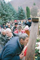 20 de ani de la moartea parintelui ARSENIE BOCA