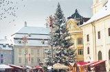 Iarna magica la Sibiu
