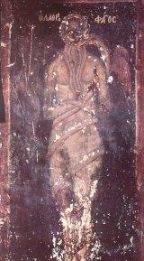 Cartea cu sfinti: Pelerinul basarabean Ioan Zlotea