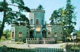 Castelul Iuliei Hasdeu *