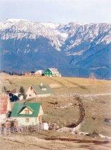 """George Codrin Buliga - """"Marea atractie a turismului romanesc este satul. Satul care a stiut sa-si salveze traditia"""""""