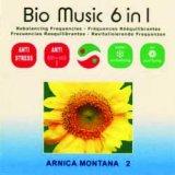 Biomusic - un procedeu revolutionar de echilibrare a organismelor vii