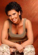 Iubirile unei artiste: Luminita Anghel -