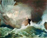 Potopul lui Noe a avut loc in Marea Neagra